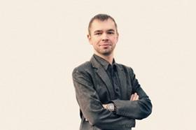 Андрей Гордин
