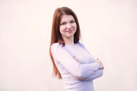 Ольга Туртанова